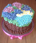 Cake Information